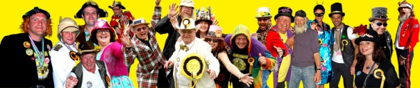 The Official Monster Raving Loony Party