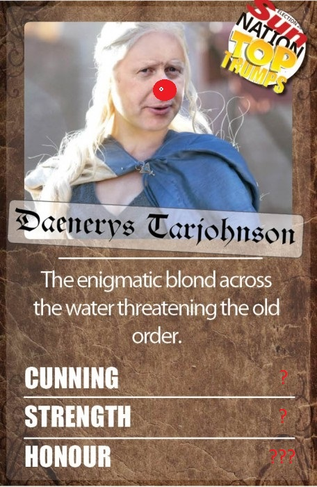 Daenerys-Targeryen-Boris-Johnson-rescored