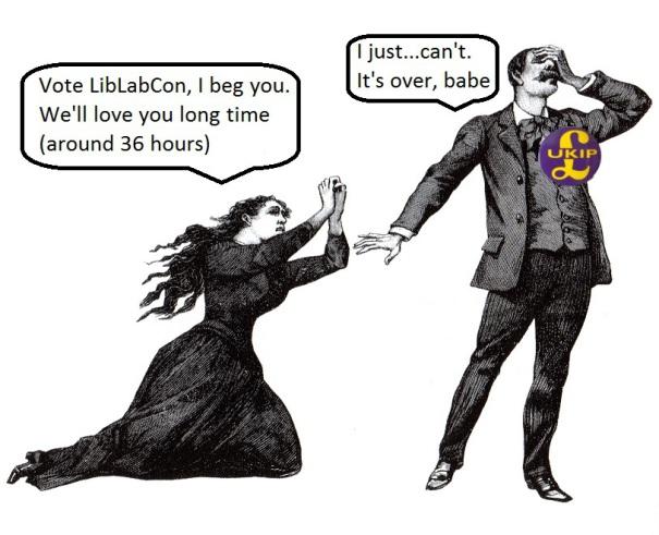 UKIPBeg